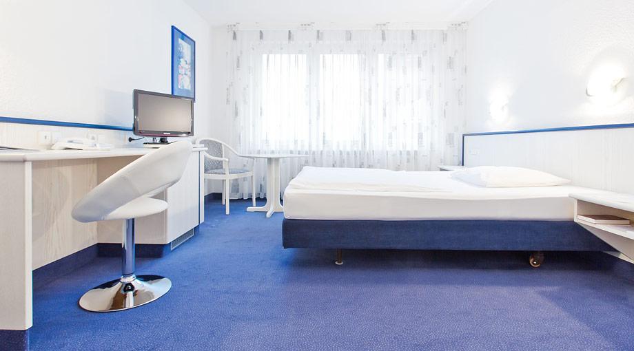 Hotel Böblingen Einzelzimmer