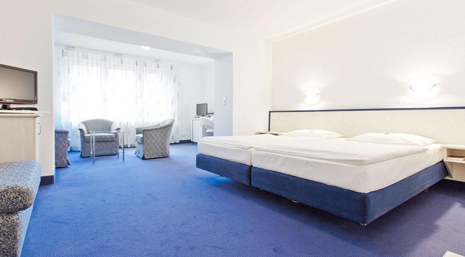 Hotel Böblingen Junior Suite